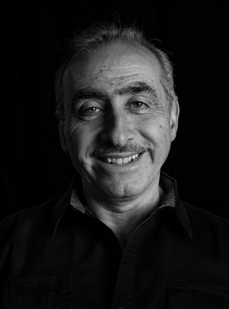 Abboud Jraij | Director